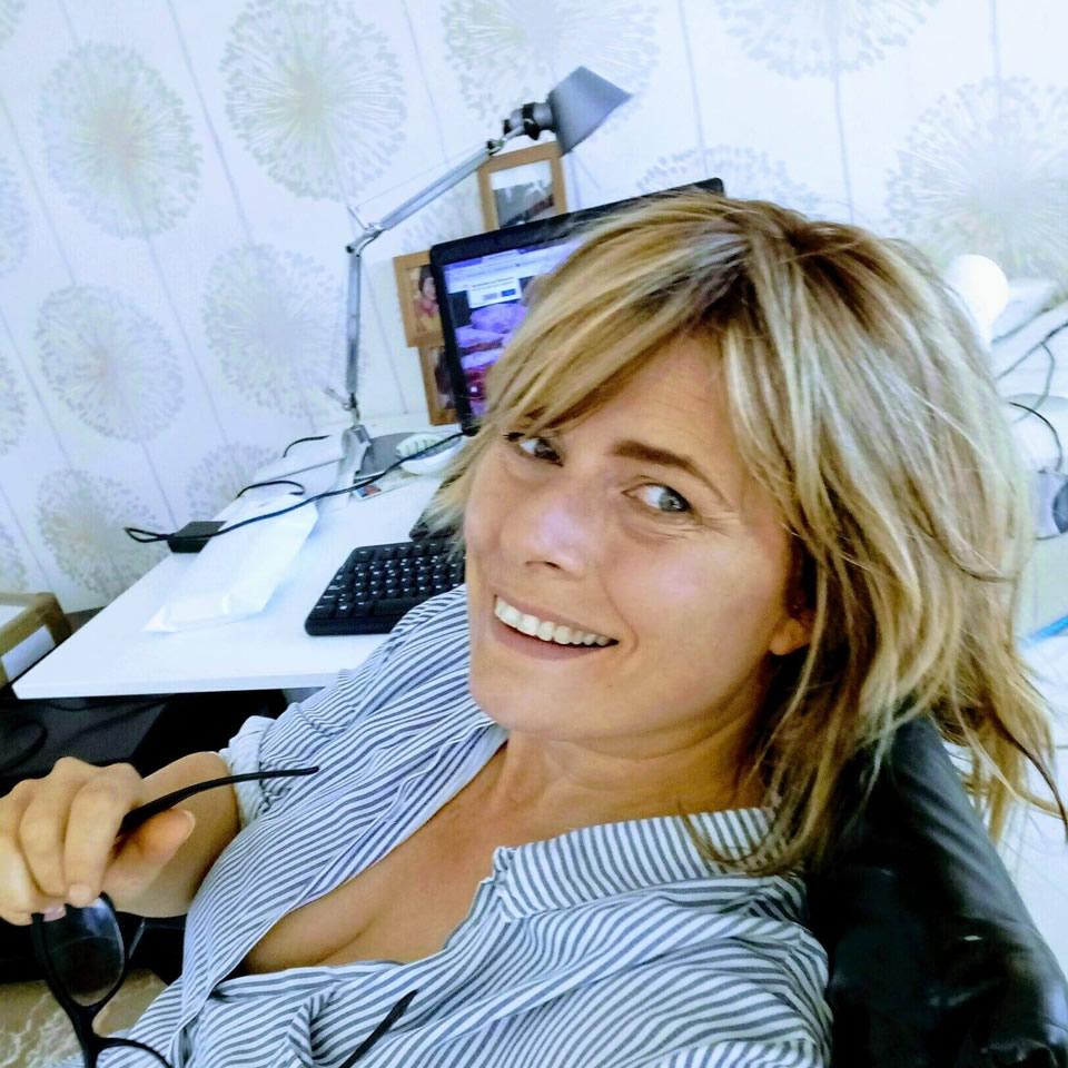 Elisabeth Jane Bertrand